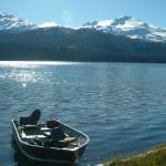 West Coles Lake