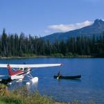 Plane&Canoe